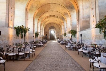 Privatisation des Grandes Ecuries de Chantilly pour vos événements corporate