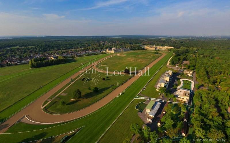Privatisation de l'Hippodrome du domaine de Chantilly pour vos événements corporate