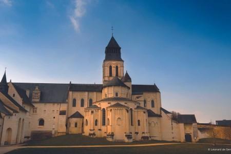 Séminaires à l'Abbaye de Fontevraud